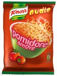 KNORR Nudle amore pomidore opak.24