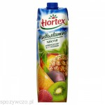 HORTEX 1L multiwitamina opak.6